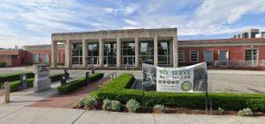 History Museum of Western Virginia / O. Winston Link Museum